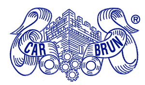 Car Brun